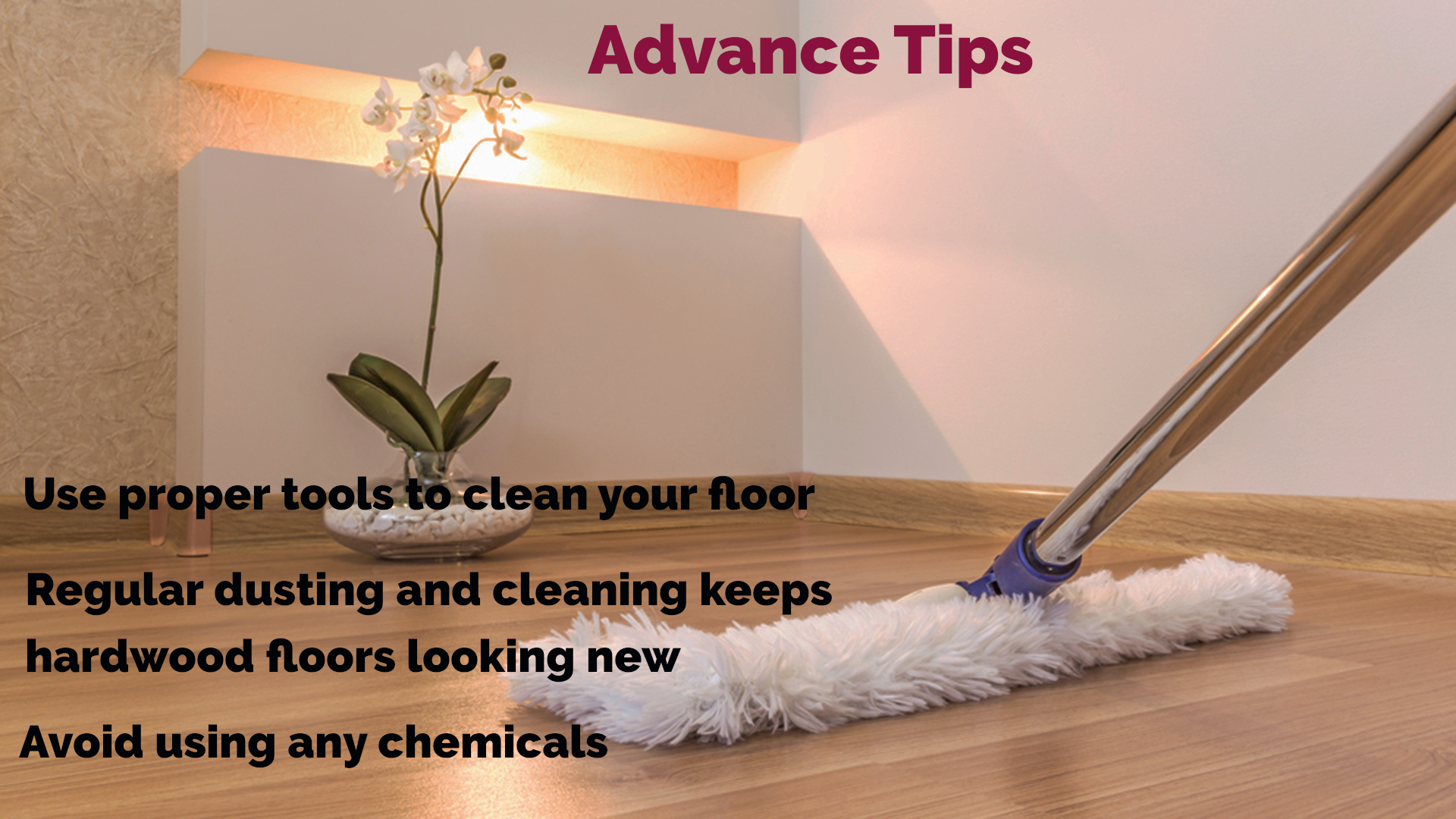 floor-maintainenceādvance-tips