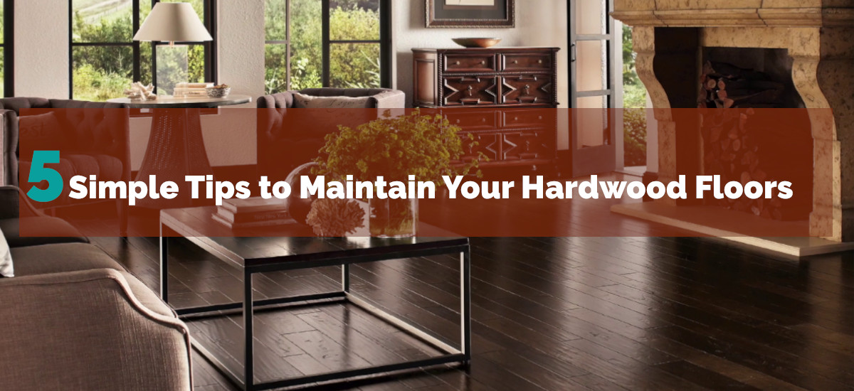 hardwoodfloor-maintainence