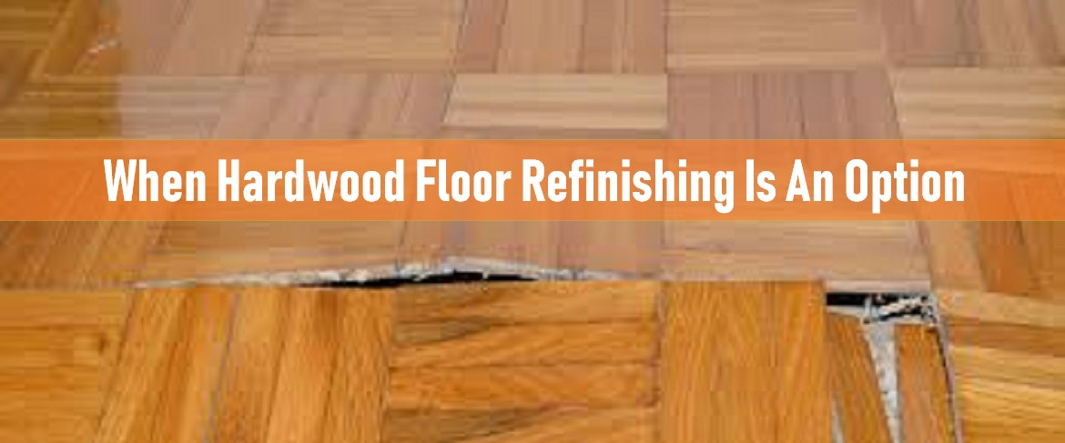 How To Get Started With Hardwood Floor Refinishing Almahdi