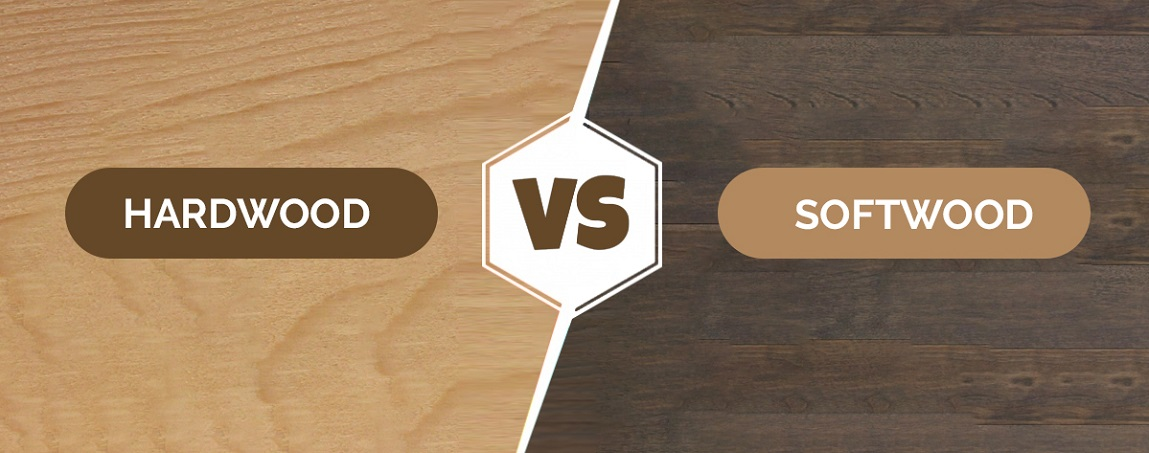 Softwood Vs Hardwood Flooring