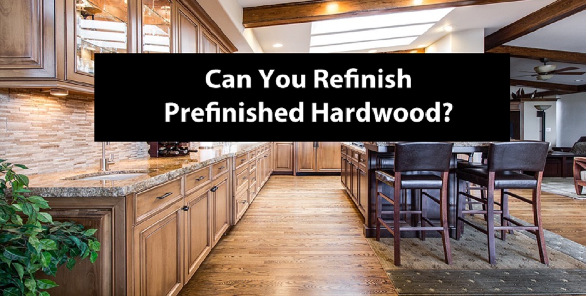 Cost To Refinish Prefinished Hardwood Floors