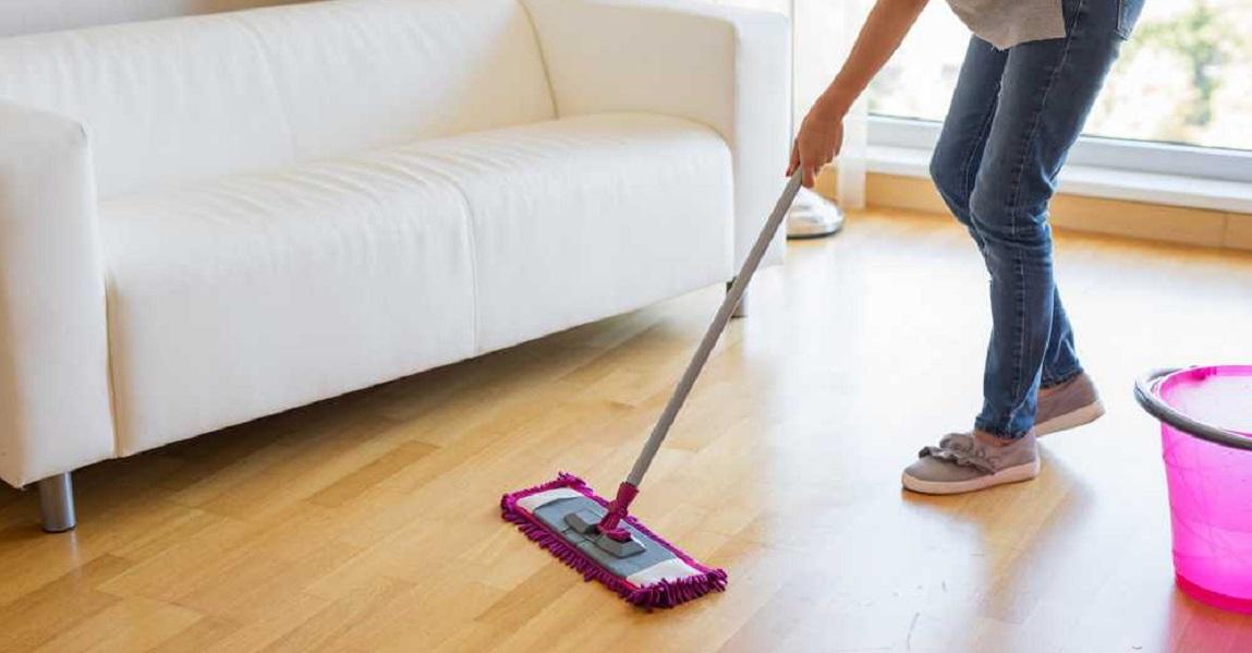Best Mops For Laminate Floors