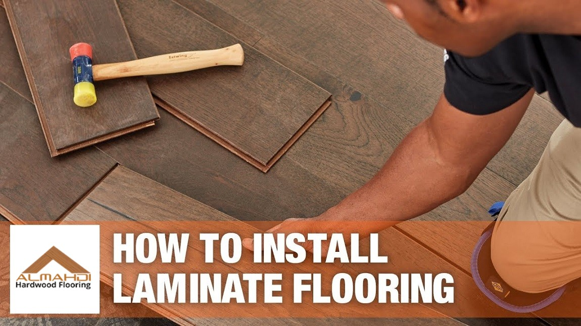 Tips On Caring About Laminate Flooring