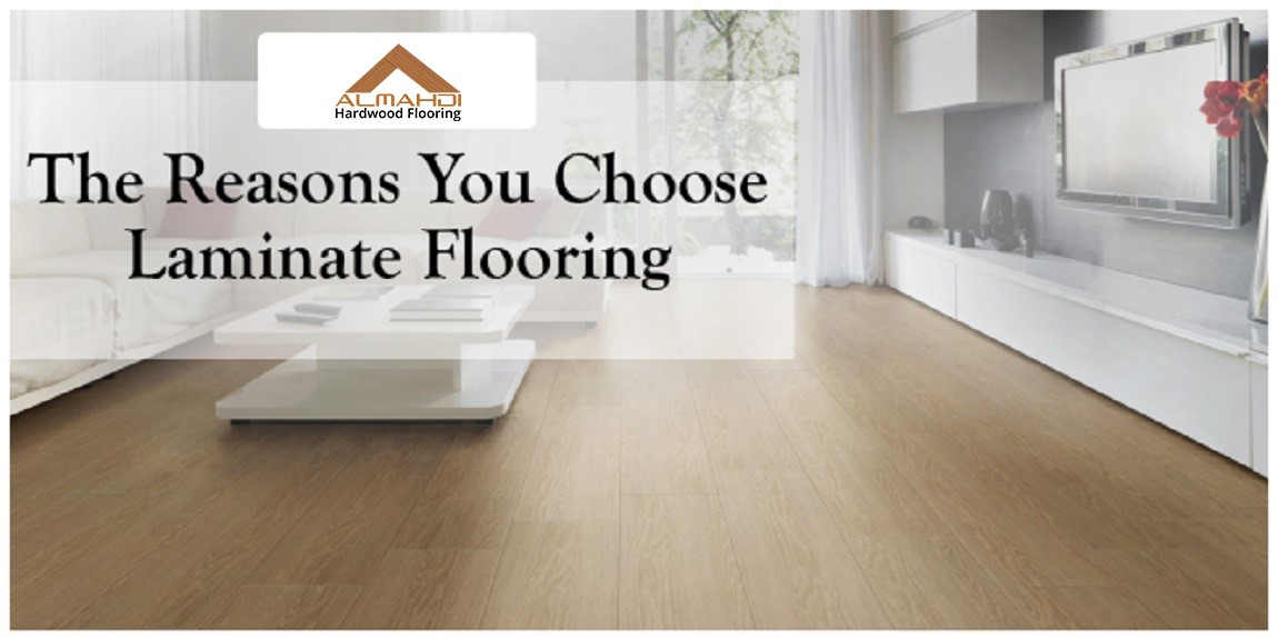 Why Choose Laminate Flooring